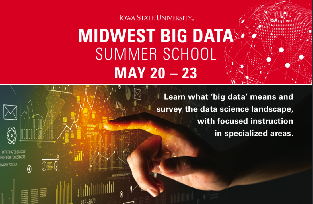 2019 Midwest Big Data Summer School