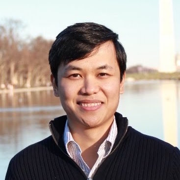 Image of Dr. Hoan A. Nguyen